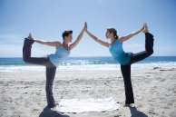 Barberyn Beach Resort: Ayurveda und Yoga