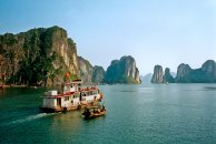 Vietnam: Yoga & Active