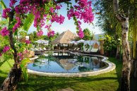 Navutu Dreams Resort & Wellness Retreat: Yoga vor den Tempeln Angkors