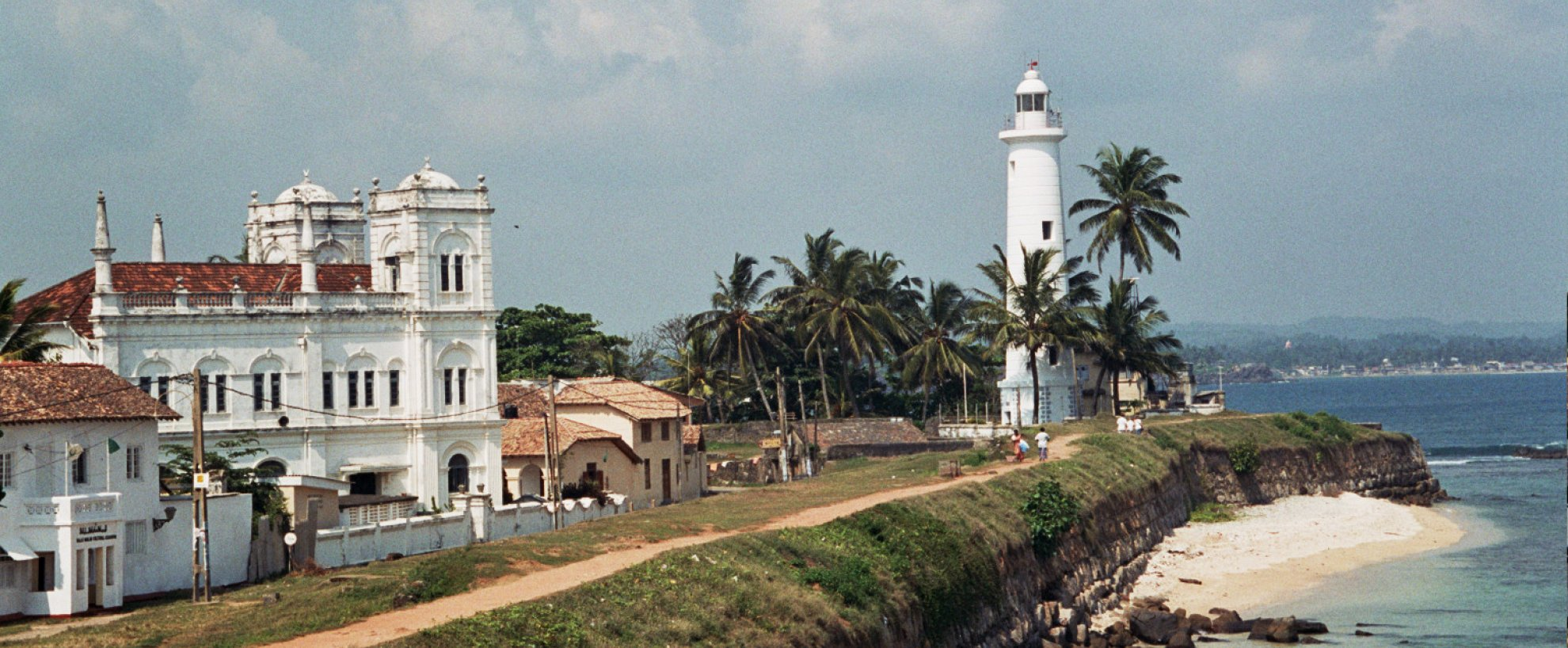 Fort Galle