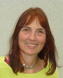 Angela Dunemann - NEUE WEGE Kursleiterportrait