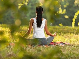 Yoga-Reisen Deutschland: Yoga-Urlaub in der Heimat