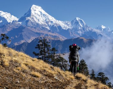Nepal Community Trek RMT