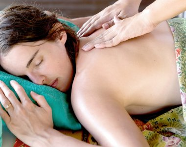 Thailand Samahita Retreat Koh Samui Wellness Massage