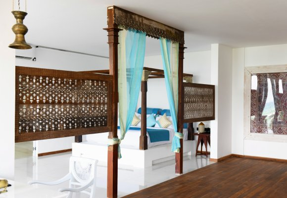 Ayurvie Weligama Retreat Suite