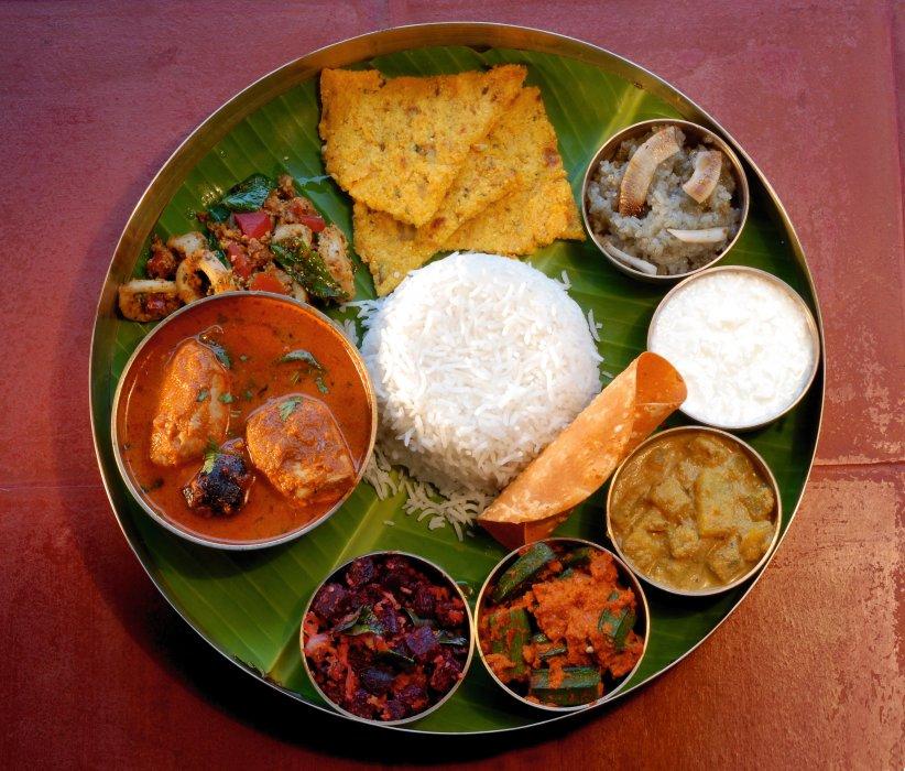 Kerala Kulinarisch Die Besonderheiten Der Keralesischen Kuche