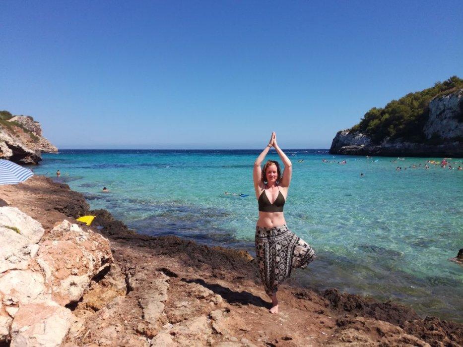 Reisebericht Mallorca Geburtstag In Yoga Finca Neue Wege Blog