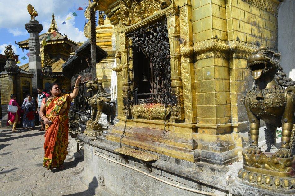 Reisebericht: Yoga und Trekking im Himalaya - Neue Wege Blog