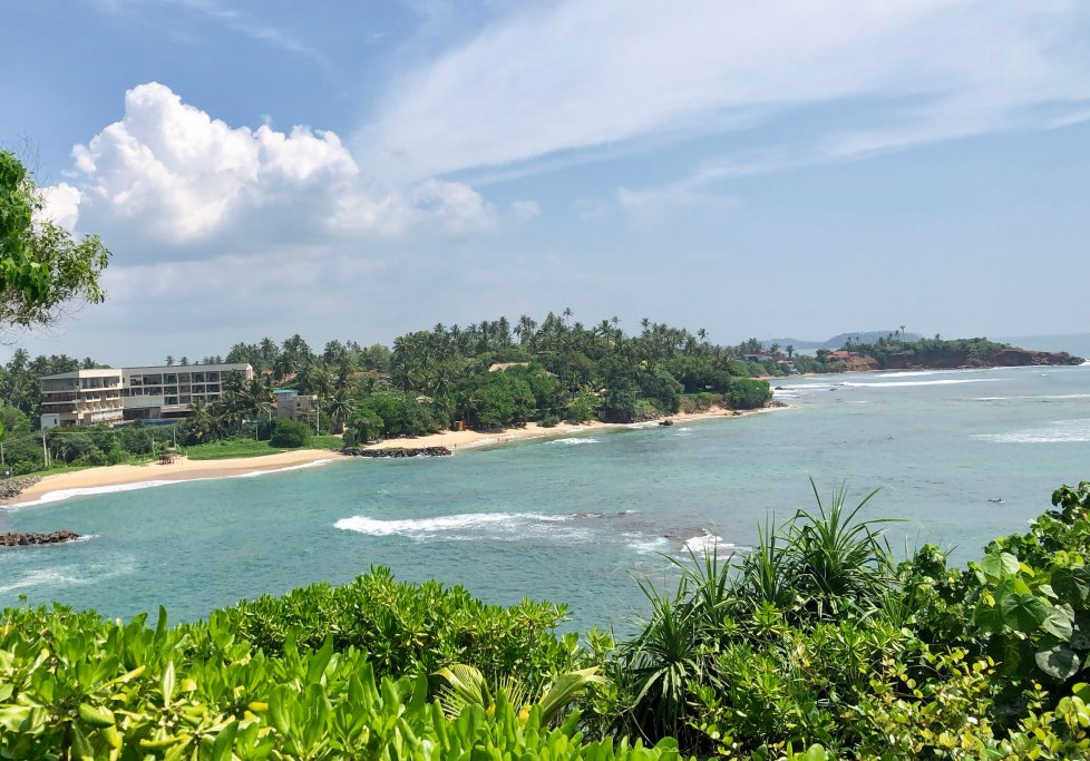 Ayurvie Weligama Retreat